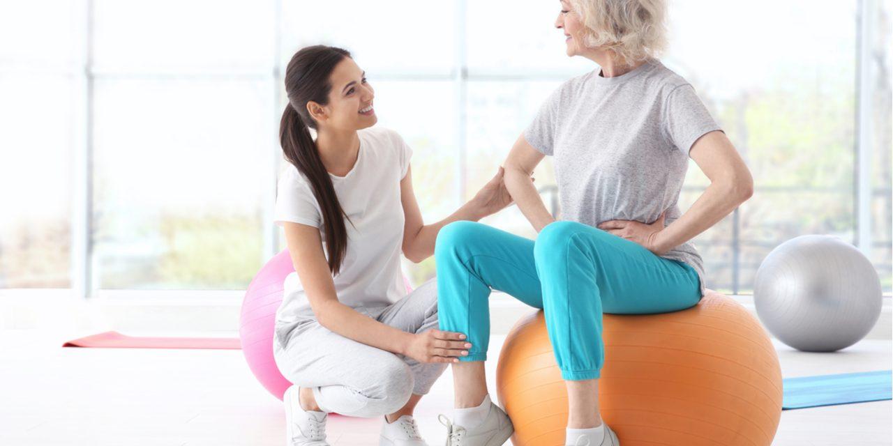 Osteoporose voorkomen: doe aan sport en neem vitamine K2
