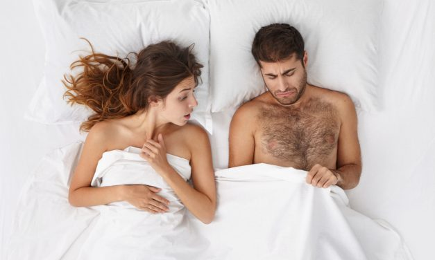 Impotentie: vaak psychische oorzaak