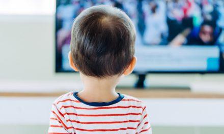 Televisie beïnvloedt koopgedrag van kinderen negatief