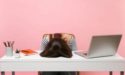 Ook last van teveel stress?