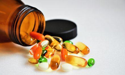 Vitamines tegen vervuilde kantoorlucht