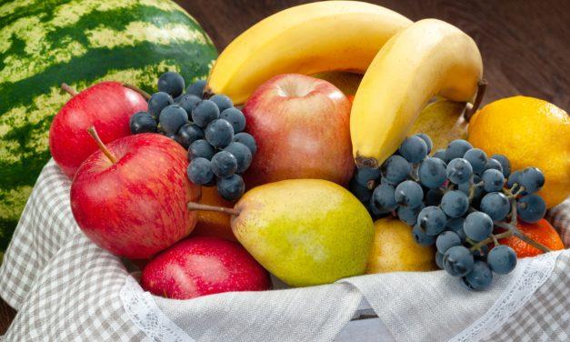 Waarom mag je fruitsoorten nooit samen bewaren?