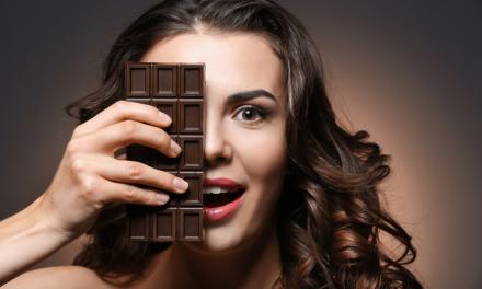 Waarom is chocolade zo gezond? Magnesium tegen trillende handen, stress en slapeloosheid!