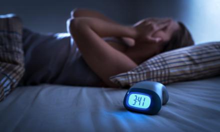 Waarom slapeloosheid ernstige ziekten kan veroorzaken