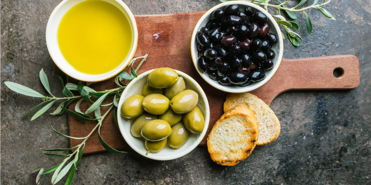 Hoe kan je olijven langer vers houden?