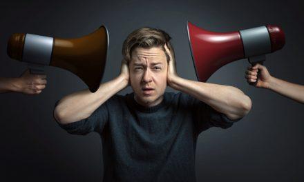 Waarom is lawaai slecht voor de gezondheid?