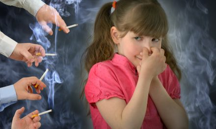 Hersenen van jongeren ontwikkelen slechter door passief roken en veroorzaakt meer depressies