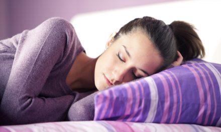 Zo kan je weer gemakkelijk slapen