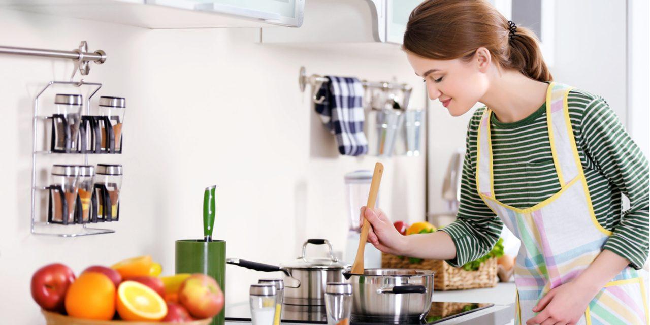 Zo bewaren groenten hun mooie kleur tijdens het kookproces