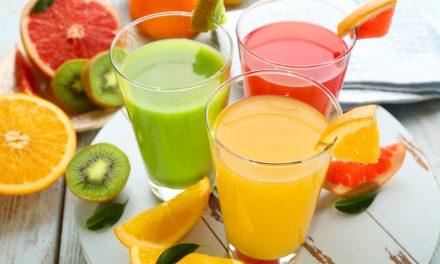 Hoe haal je meer sap en dus ook vitamines uit je citrusvruchten?