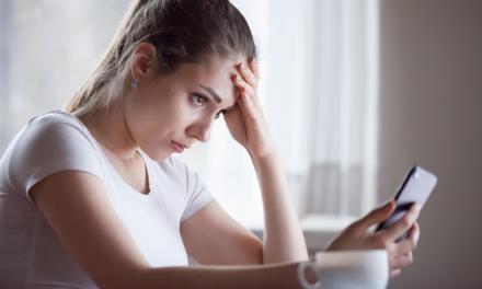 CORONA: plannen en praten helpt tegen de stress