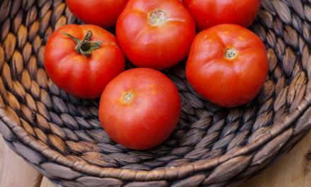 Zachte of geblutste tomaten toch nog gebruiken