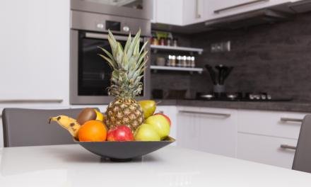 Hoe blijft het fruit in de sierschaal als decoratie in je woning er lang vers uit zien?