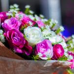 Hoe kan je een ruiker snijbloemen langer bewaren?