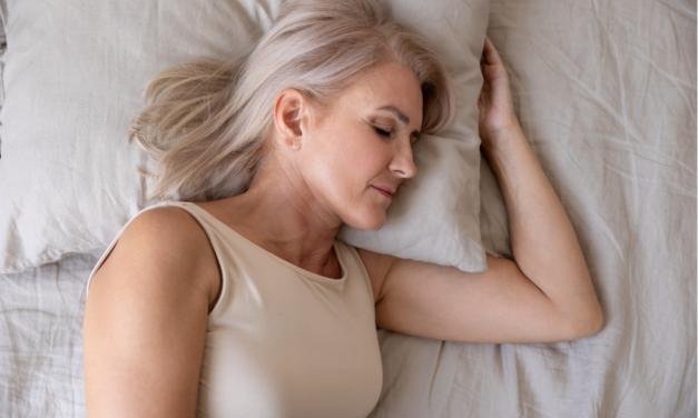 Hoe krijg je een gezonde, herstellende, natuurlijke slaap?