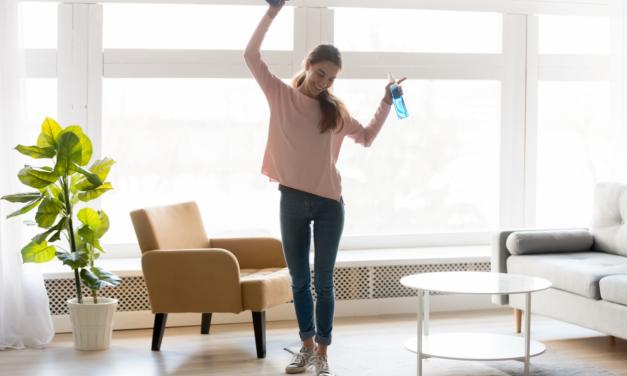 Hoe kan je gelukkiger worden van een nette woning?