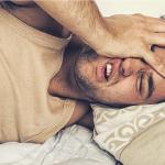 Heerlijk slapen, ook tijdens de grote hitte