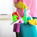 Natuurlijke tips voor je persoonlijke hygiëne en een propere woning