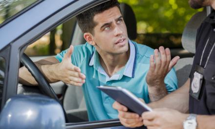 Moet je werkgever je verkeersboetes met een bedrijfswagen betalen?