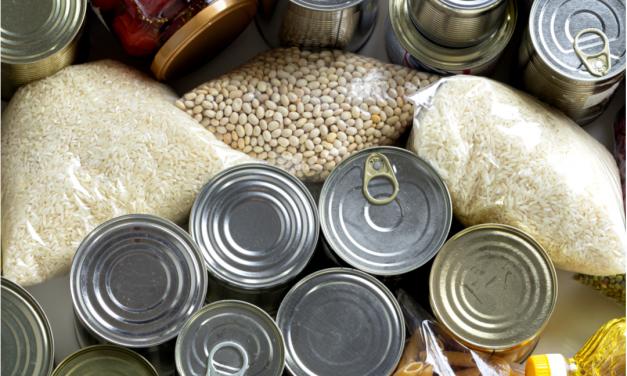 Hoe lang mag je voedsel bewaren en opwarmen?