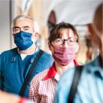 Waarom lopen ouderen meer gevaar bij besmettingen?