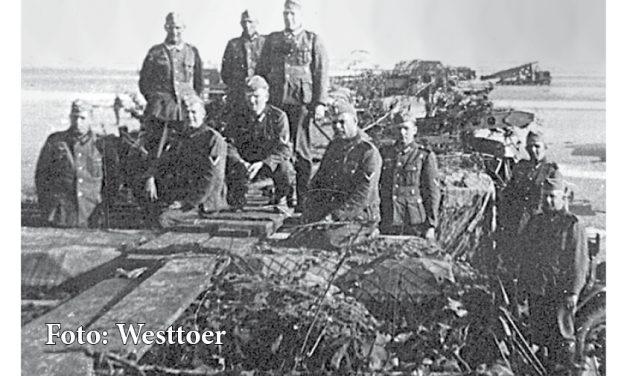 De Panne herdenkt Operatie Dynamo (mei 1940)