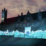 """Feniksproject: Hoe Nieuwpoort de stad herbouwde na """"de Groote Oorlog"""""""