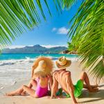 Hitte: gevaarlijk op vakantie