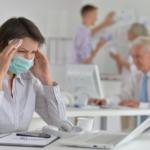 Hoe vermijd je dat je kantoor je ziek maakt?