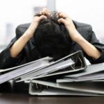 Meer griep en verkoudheden door stress